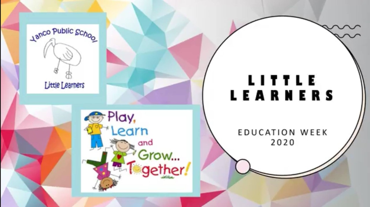 Little Learners 2020